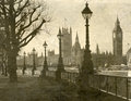 Houses Of Parliament Stock Images - 40211744