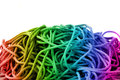 Colourful Rope Stock Image - 40223101