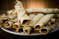 Crepes Royalty Free Stock Photography - 40234467