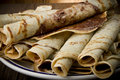 Crepes Royalty Free Stock Photography - 40234517