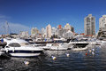 Boats And Yachts In The Bay Stock Photo - 40241730