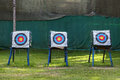 Target For Archery Royalty Free Stock Images - 40299789