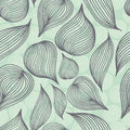 Seamless Retro Colored Doodle Pattern Royalty Free Stock Photo - 40319685
