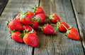 Strawberry Stock Images - 40332024
