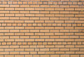 Abstract Background Of Yellow Brickwork. Brick Wall. Royalty Free Stock Image - 40336016