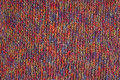 Woolen Texture Background, Knitted Wool Fabric, Hairy Textile Royalty Free Stock Images - 40377409