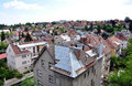 View The Town Of Brno, Czech Republic, Europe Stock Photo - 40378340