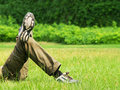 Time To Relax Stock Photo - 4040800