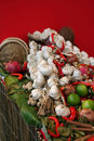 East Spicy Still-life Stock Images - 4045104
