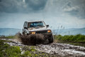Off Road Car Royalty Free Stock Photo - 40406805