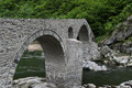 Old Stone Bridge Stock Photography - 40410882