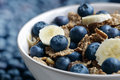Healthy Breakfast Royalty Free Stock Image - 40461836