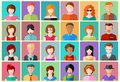 People Icon Stock Images - 40471004