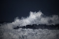 Stormy Waves Stock Images - 40472884