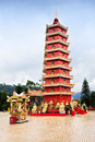 Ten Thousand Buddhas Monastery Royalty Free Stock Photos - 40490868