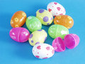 Easter Eggs 036 Royalty Free Stock Photography - 4059767