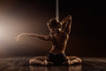 Pole Dance Stock Images - 40507504