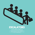 Escalators Royalty Free Stock Photos - 40508148