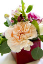 Bouquet Of Flowers Royalty Free Stock Photos - 40549498