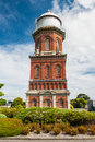 Invercargill Water Tower Royalty Free Stock Photo - 40634565