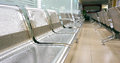 Empty Chairs Stock Image - 40639961