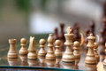 Chess Game Stock Images - 40641734