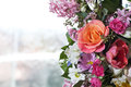 Flower Arrangement Stock Photo - 40643340