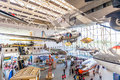 National Air And Space Museum In Washington Stock Images - 40645254