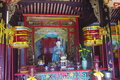 Old Temple In Hoi An Stock Photography - 40650112