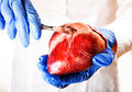 Cardiac Surgeon, Abstract Stock Image - 40732921