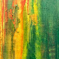 Abstract Painted Canvas Royalty Free Stock Images - 40744109