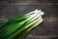 Spring Onion Royalty Free Stock Image - 40748866