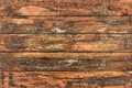 Old Weathered Rough Knotted Pinewood Patio Garden Table Planks Peeled Off Grunge Surface Texture - Detail Royalty Free Stock Photography - 40751257