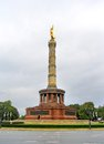 Victory Column In Berlin Royalty Free Stock Images - 40783939