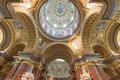 St. Stephen S Basilica (Budapest) Royalty Free Stock Images - 40785279