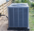 Heat Pump Unit Stock Image - 40787871