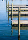 Piers Royalty Free Stock Image - 4082006
