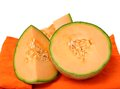 Cantaloupe Stock Photography - 40810222