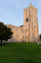 Christchurch Priory Royalty Free Stock Photo - 40810515