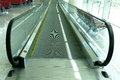 Moving Walkway Royalty Free Stock Images - 40811159