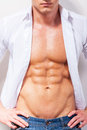 Too Sexy For My Shirt. Royalty Free Stock Image - 40845346