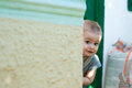 Hide And Seek Stock Images - 40873364
