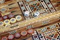 Backgammon Game Stock Photo - 40876020