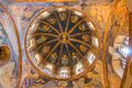 Chora Museum - Church In Istanbul Royalty Free Stock Photos - 40877288