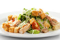 Caesar Salad Royalty Free Stock Images - 40899889