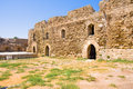 The Historic Othello Castle In The Harbour Of Famagusta In Northern Cyprus Stock Photography - 40909432