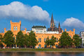 St. Paul  Schwerin Stock Images - 40914444