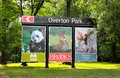 Overton Park, Memphis Tennessee Royalty Free Stock Image - 40933116