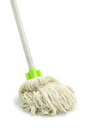 Mop Royalty Free Stock Photography - 40934617