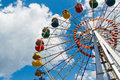 Ferris Wheel Stock Photo - 40936740